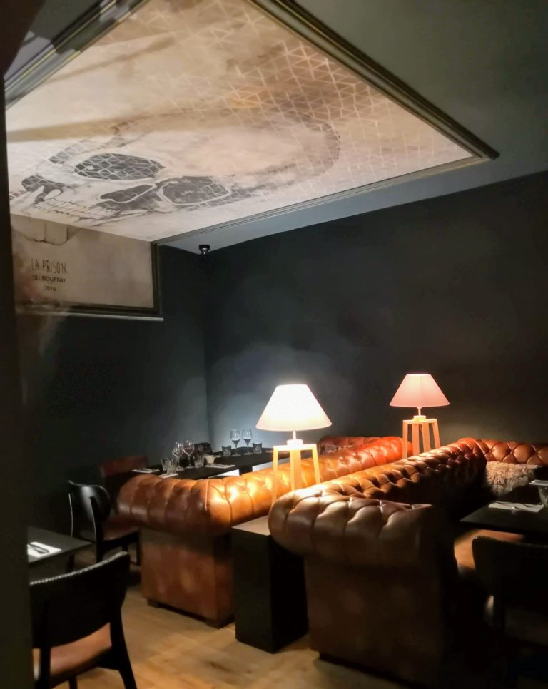 Restaurant La prison du Bouffay - 7