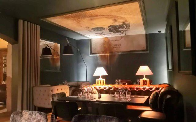 Restaurant La prison du Bouffay - 9
